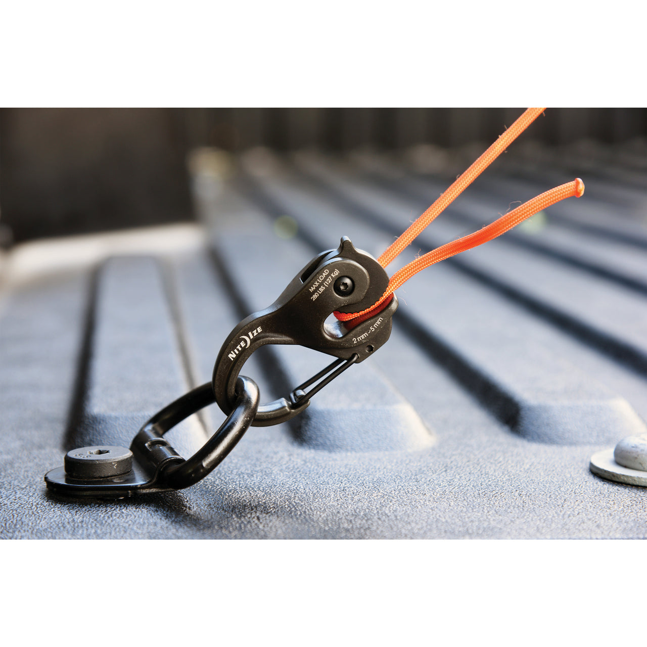 CamJam® XT™ Aluminum Cord Tightener
