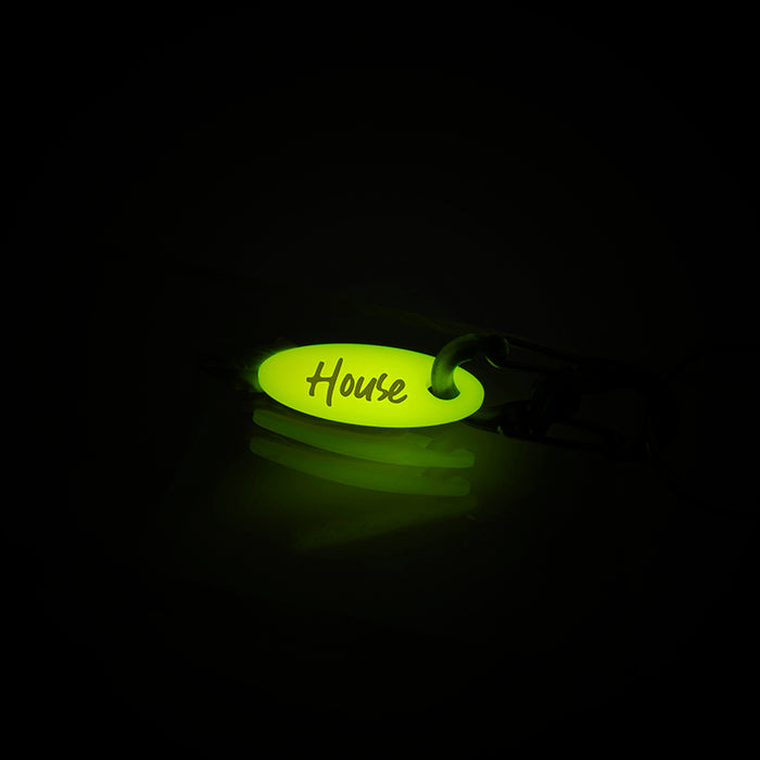 NextGlo™ Key ID Tag - Assorted