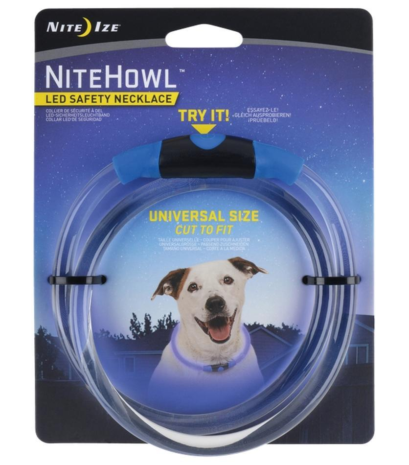 NiteHowl™ LED Safety Necklace