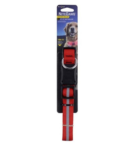 Nite Dawg® LED Dog Collar - neiteizeify