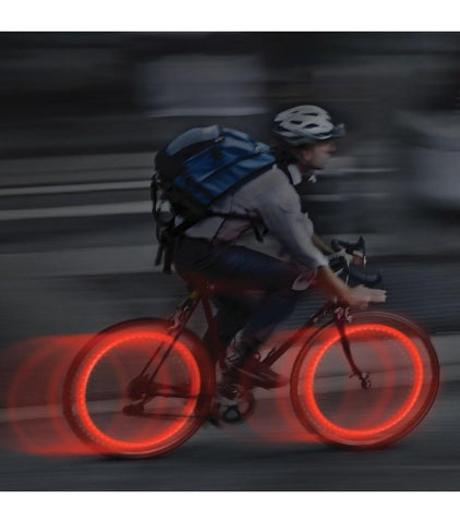 See'Em™ Mini LED Spoke Lights - 2 Pack - neiteizeify