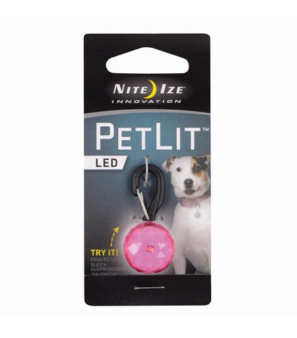 PetLit® LED Collar Light - neiteizeify