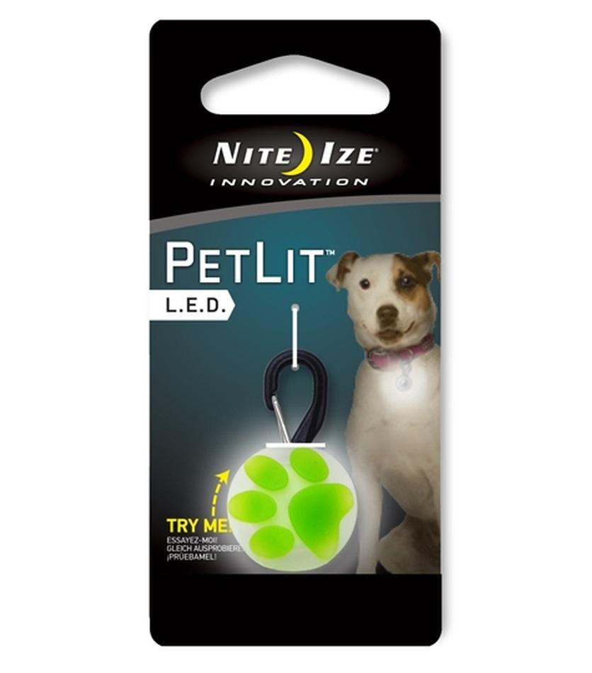 PetLit® LED Collar Light