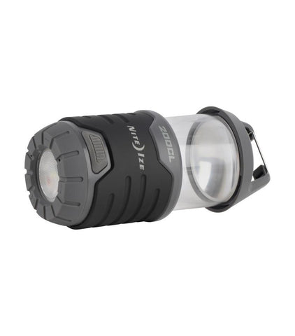 Radiant® 200 2-in-1 Collapsible Lantern - neiteizeify