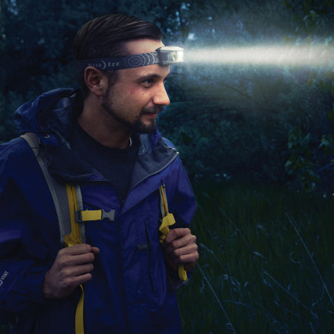 Radiant® 250 Rechargeable Headlamp