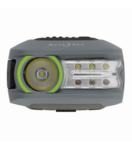 Radiant® 250 Rechargeable Headlamp - neiteizeify