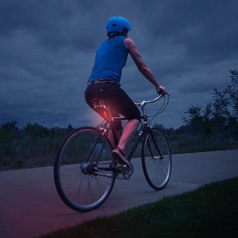 Radiant® 50 Bike Light