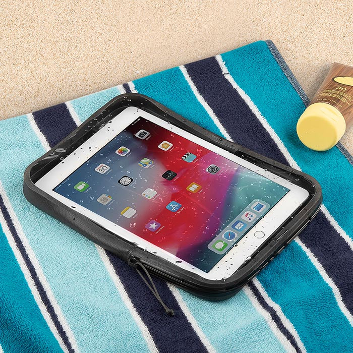 RunOff® Waterproof Tablet Case