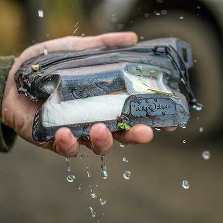 RunOff™ Waterproof Wallet