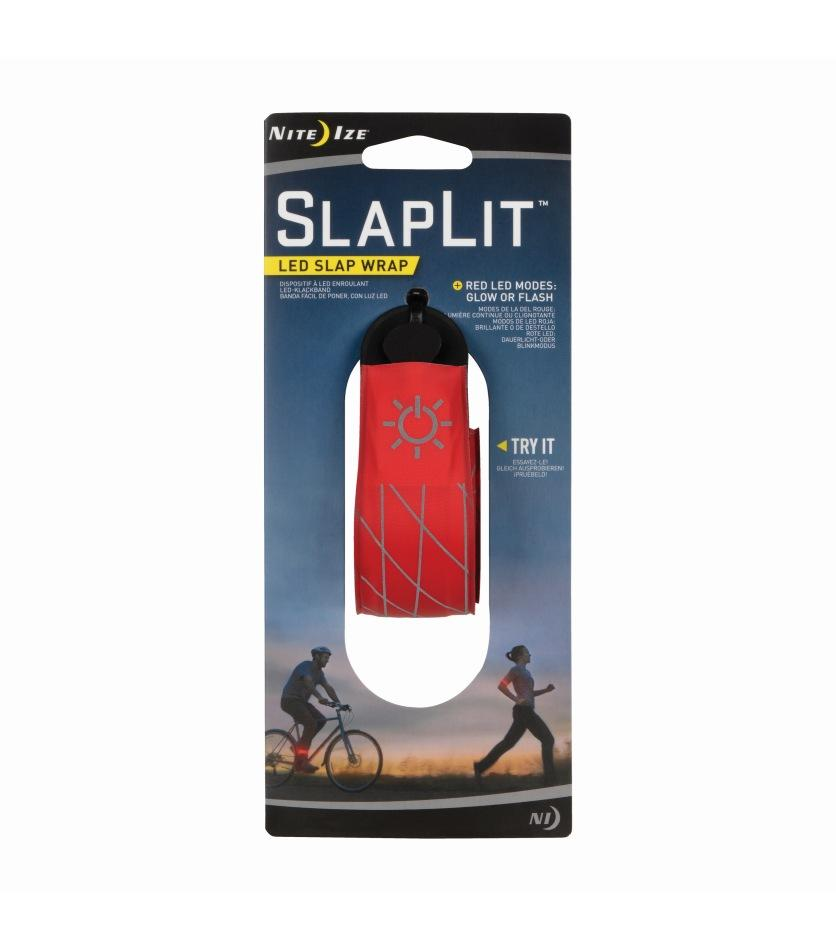 SlapLit™ LED Slap Wrap