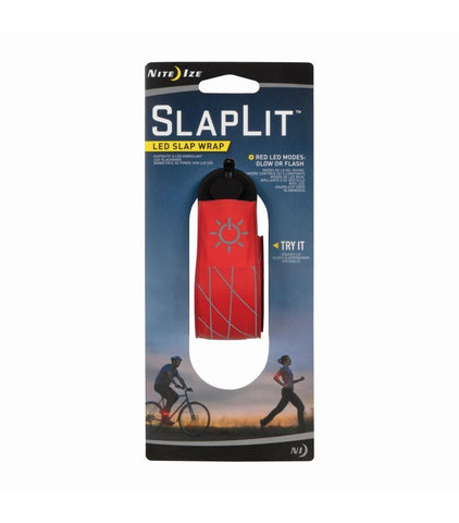 SlapLit™ LED Slap Wrap - neiteizeify