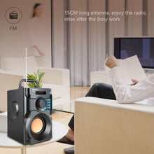 Load image into Gallery viewer, Super Bass Wireless Boombox