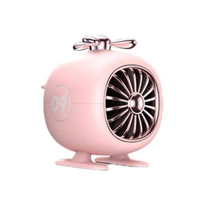 Mini Helicopter Wireless Bluetooth Speakers