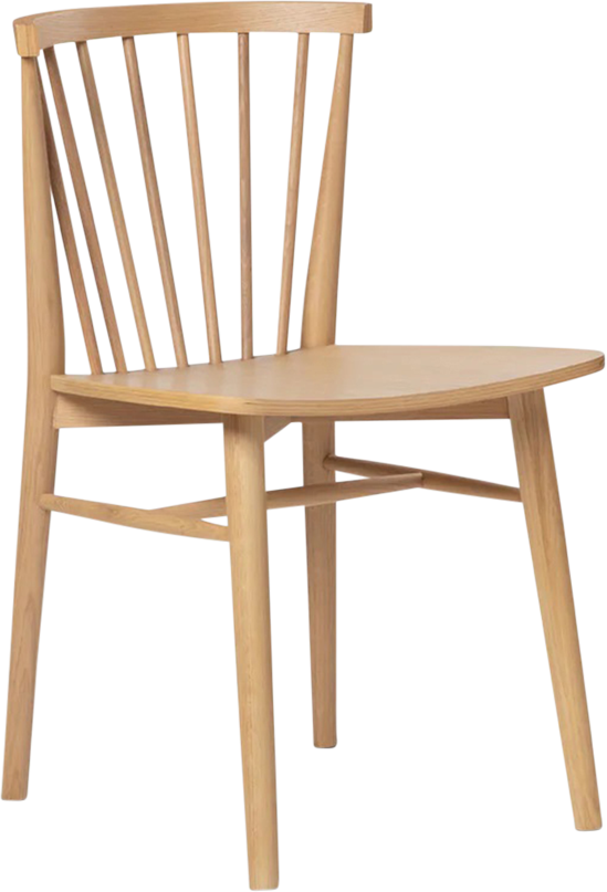 Rus Dining Chair
