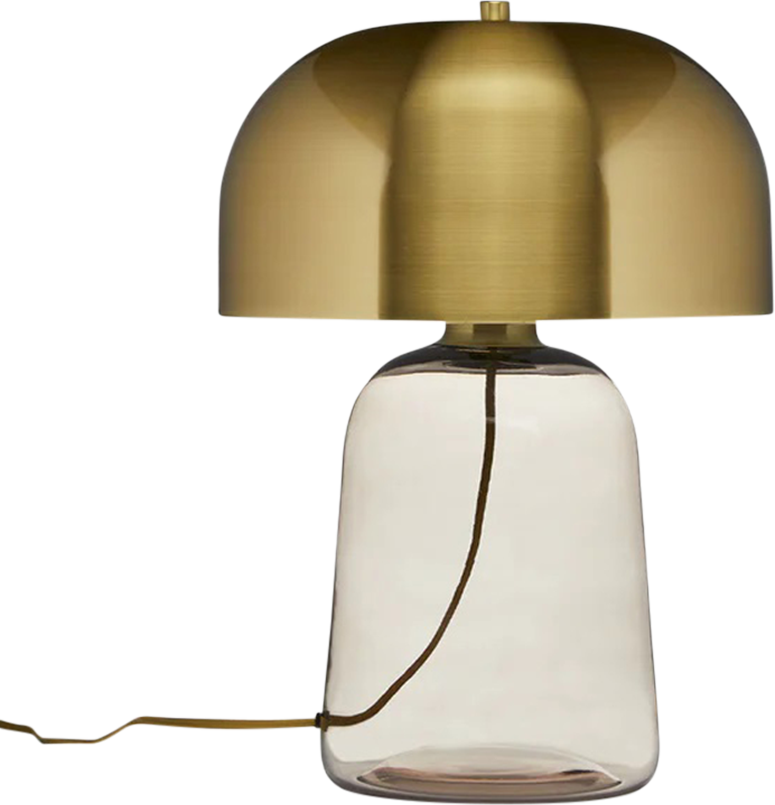 Koepel Table Lamp