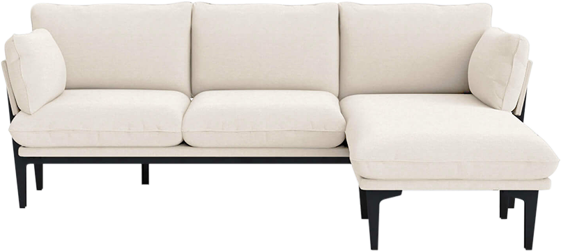 The Sofa, Sectional
