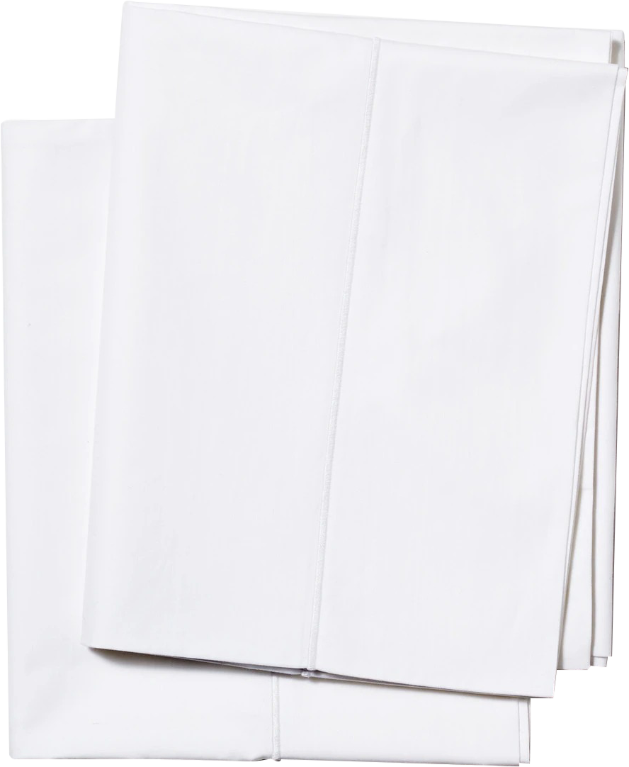 Percale Pillow Cases, King