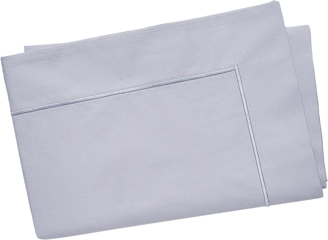Percale Pillow Sham, Euro