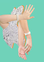 Load image into Gallery viewer, Argent Extra, bracelet Capsule