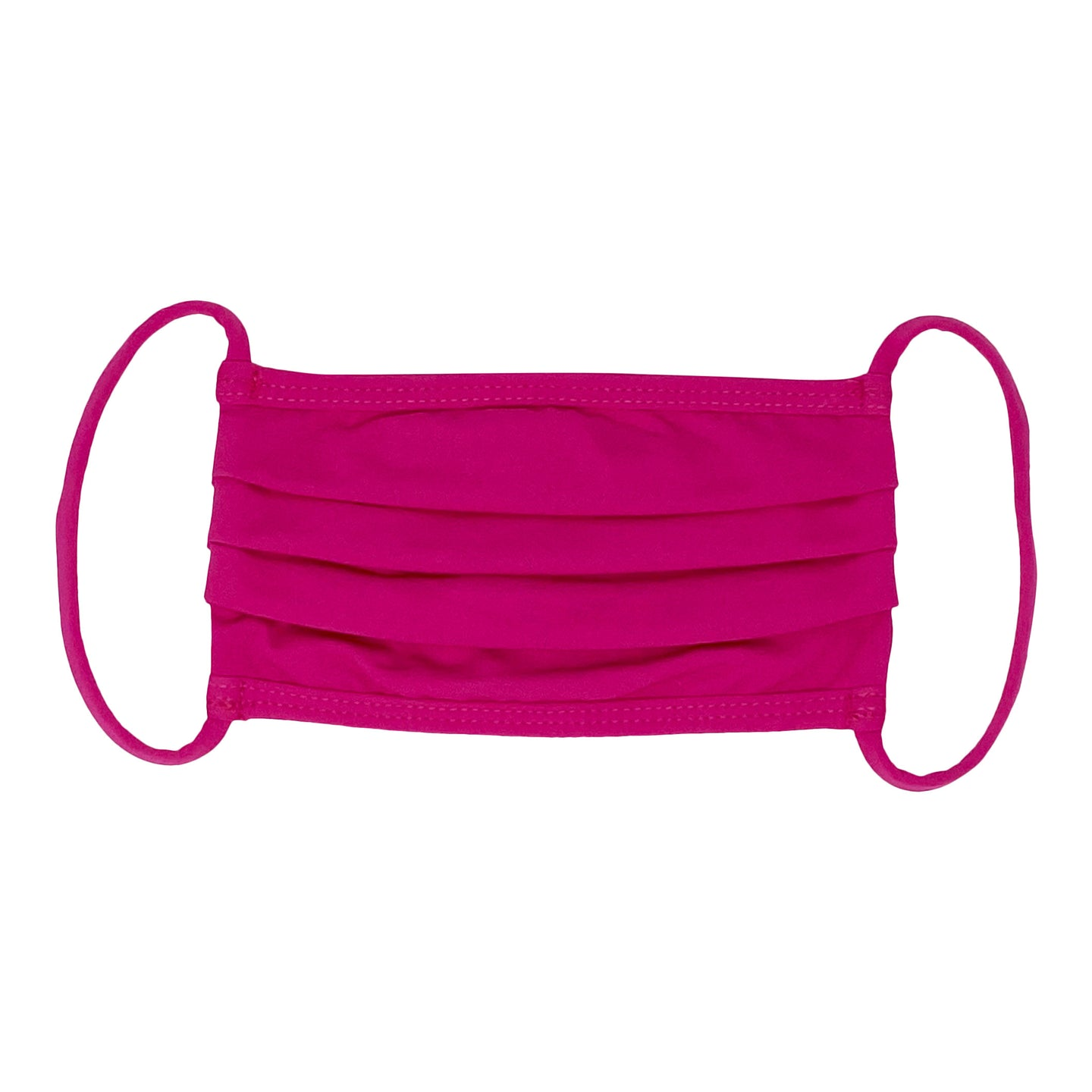 Adult Mask in Fuchsia
