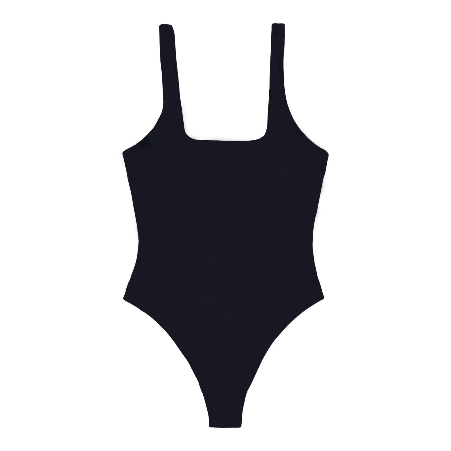 Chase womens one-piece in Black