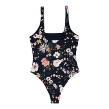 Load image into Gallery viewer, Chase womens one-piece in Cali Floral