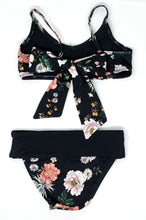 Load image into Gallery viewer, Presley girls bikini in Cali Floral