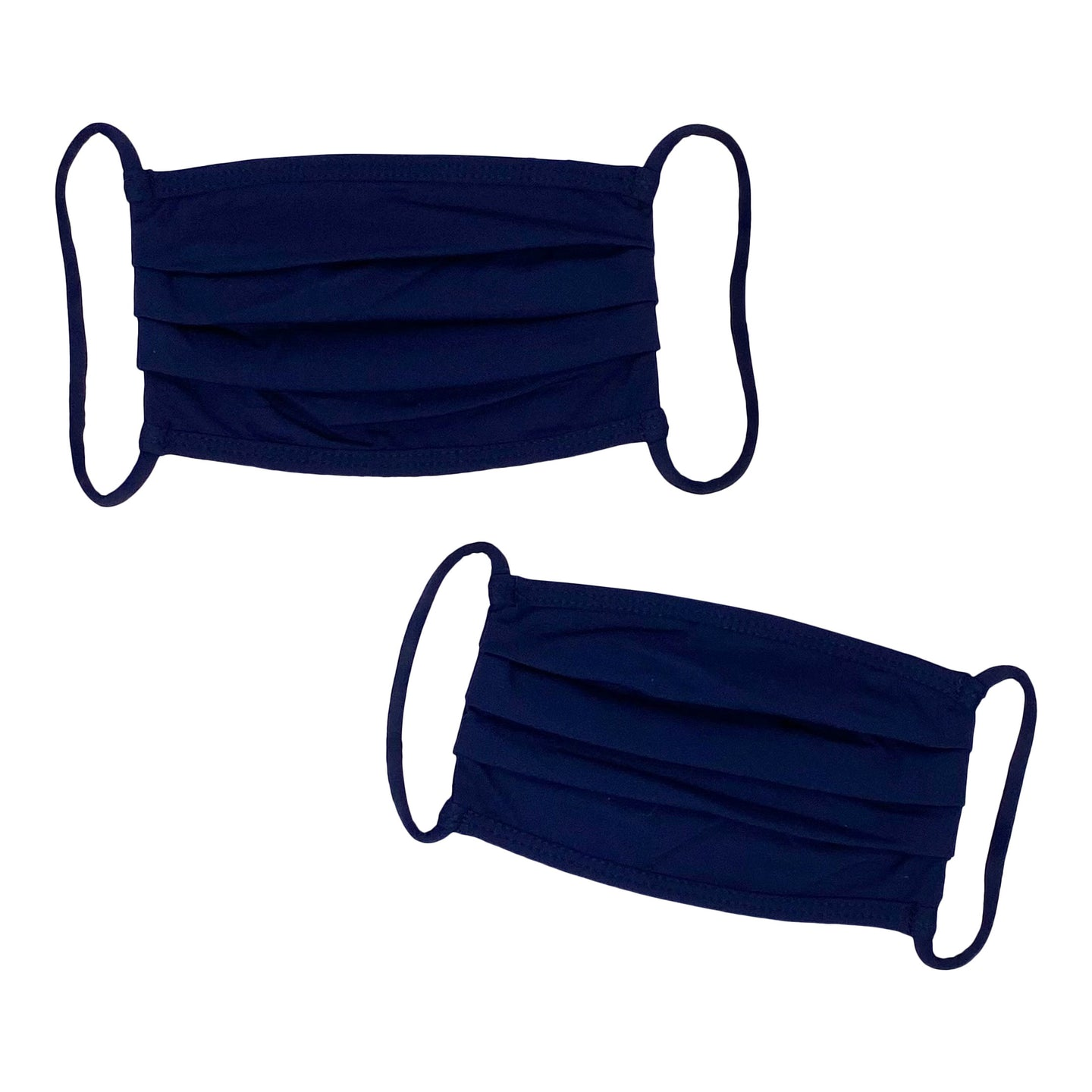Mask SET in Navy (Mommy and Me)