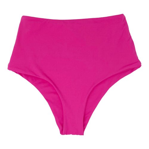 Reese womens bottom in Fuchsia