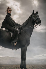The Icelandic Equestrian Guide x