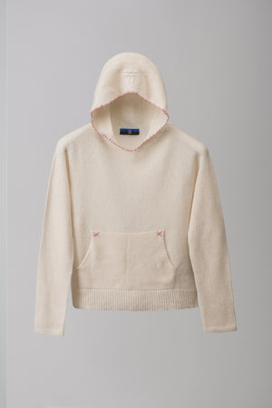 Load image into Gallery viewer, Pink Milky Way Hoodie