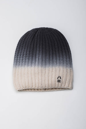 Load image into Gallery viewer, Black Night Beanie