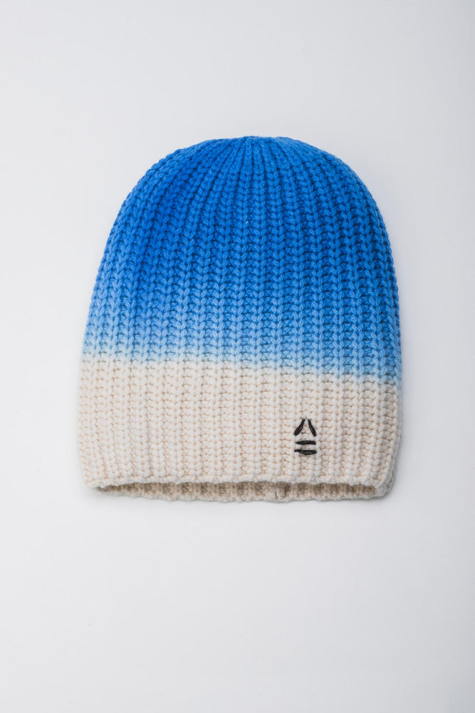 Load image into Gallery viewer, Blue Sky Beanie