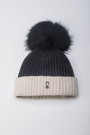 Load image into Gallery viewer, Dreamer White Beanie