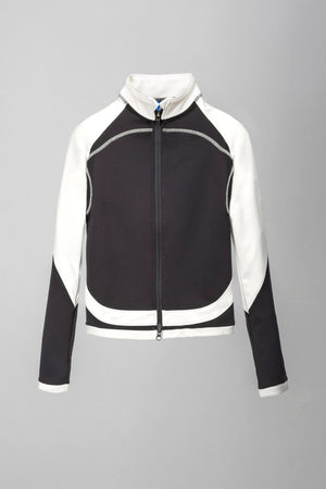 Load image into Gallery viewer, Fusion Rider Jersey White