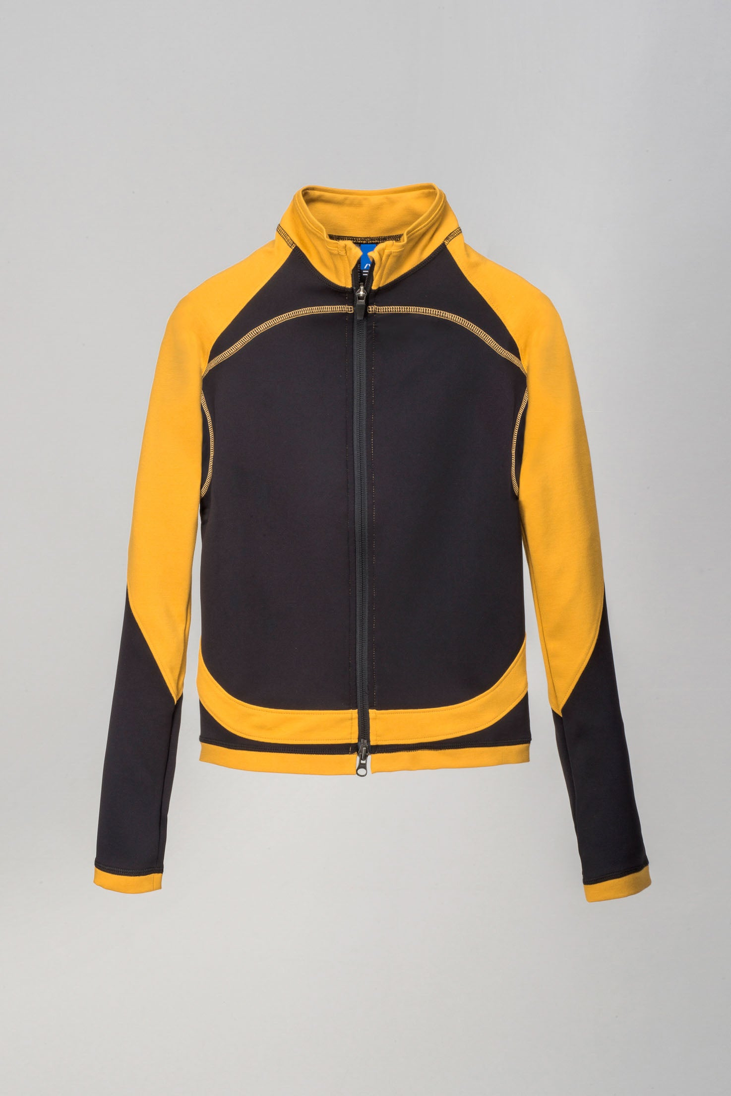 Fusion Rider Jersey Yellow