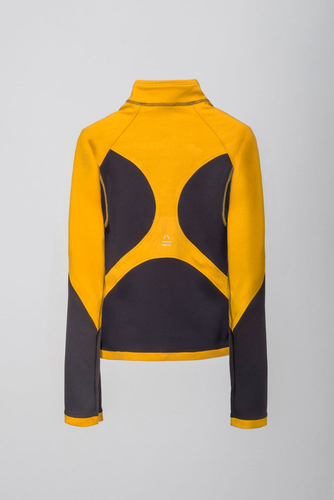 Load image into Gallery viewer, Fusion Rider Jersey Yellow