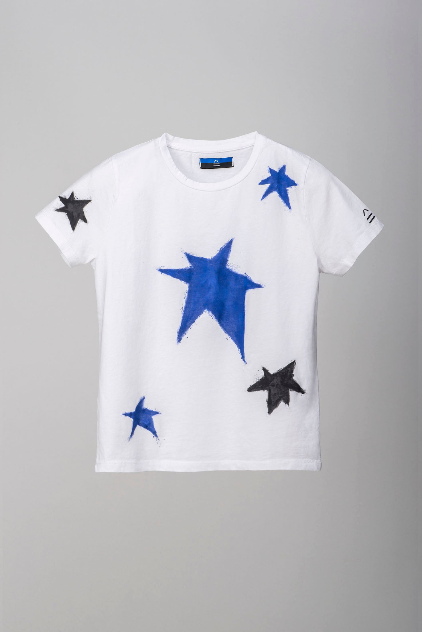 Heat White Small Stars