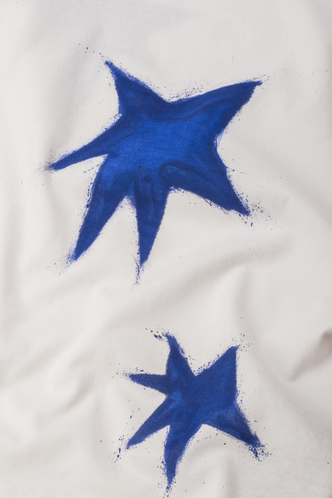Pipeline White Small Stars
