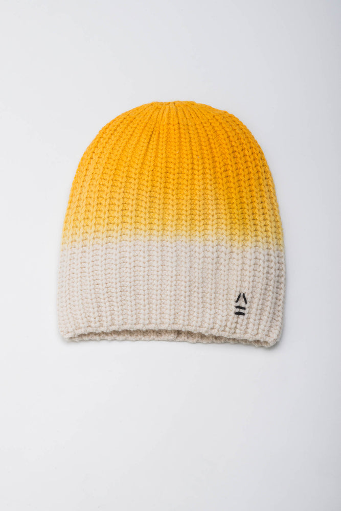Load image into Gallery viewer, Yellow Sun Beanie