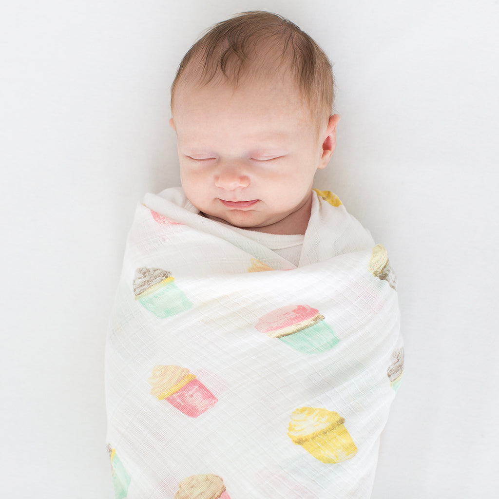 The Wonderful Versatility of Swaddle Blankets