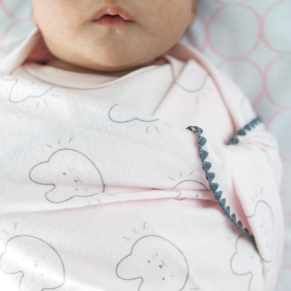 Swaddle Blankets - Must-haves for Any Environment
