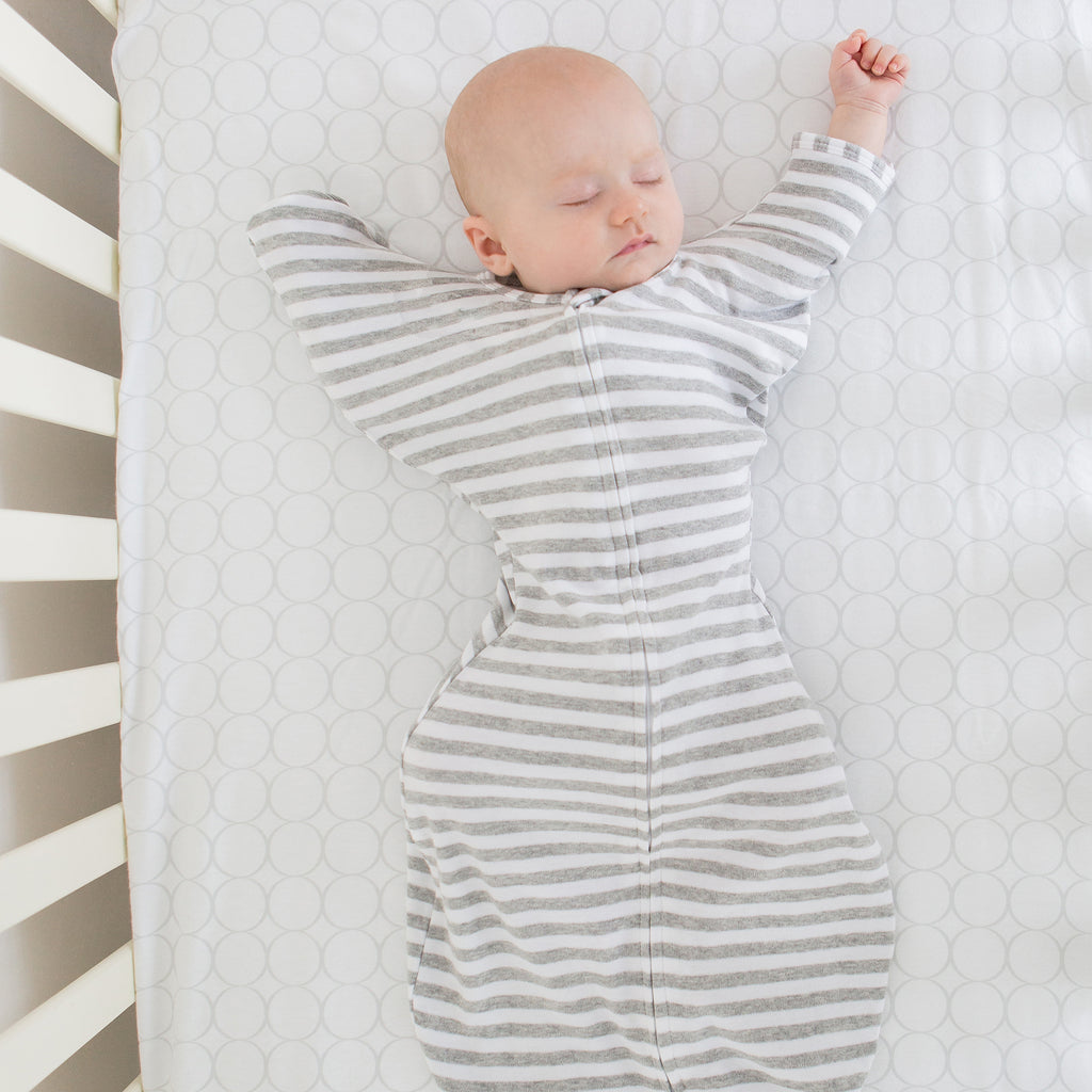 Is your Baby showing signs of starting to roll over or can roll over?