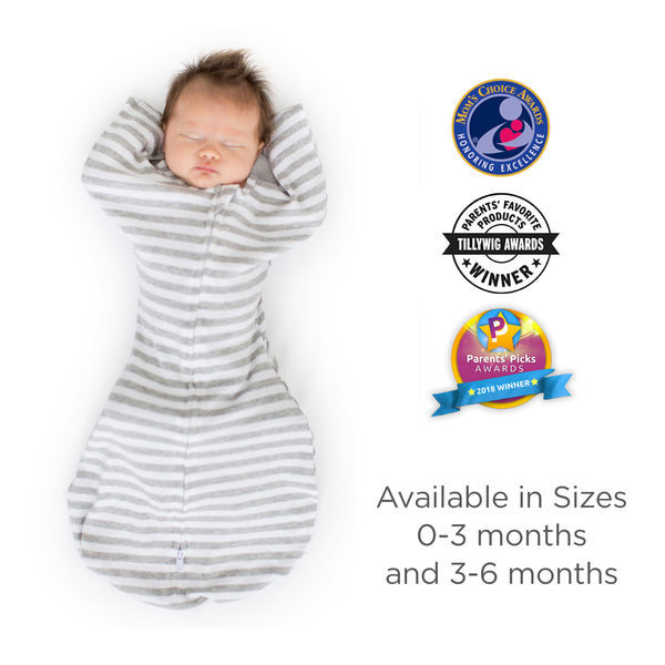Transitional Swaddle Sack