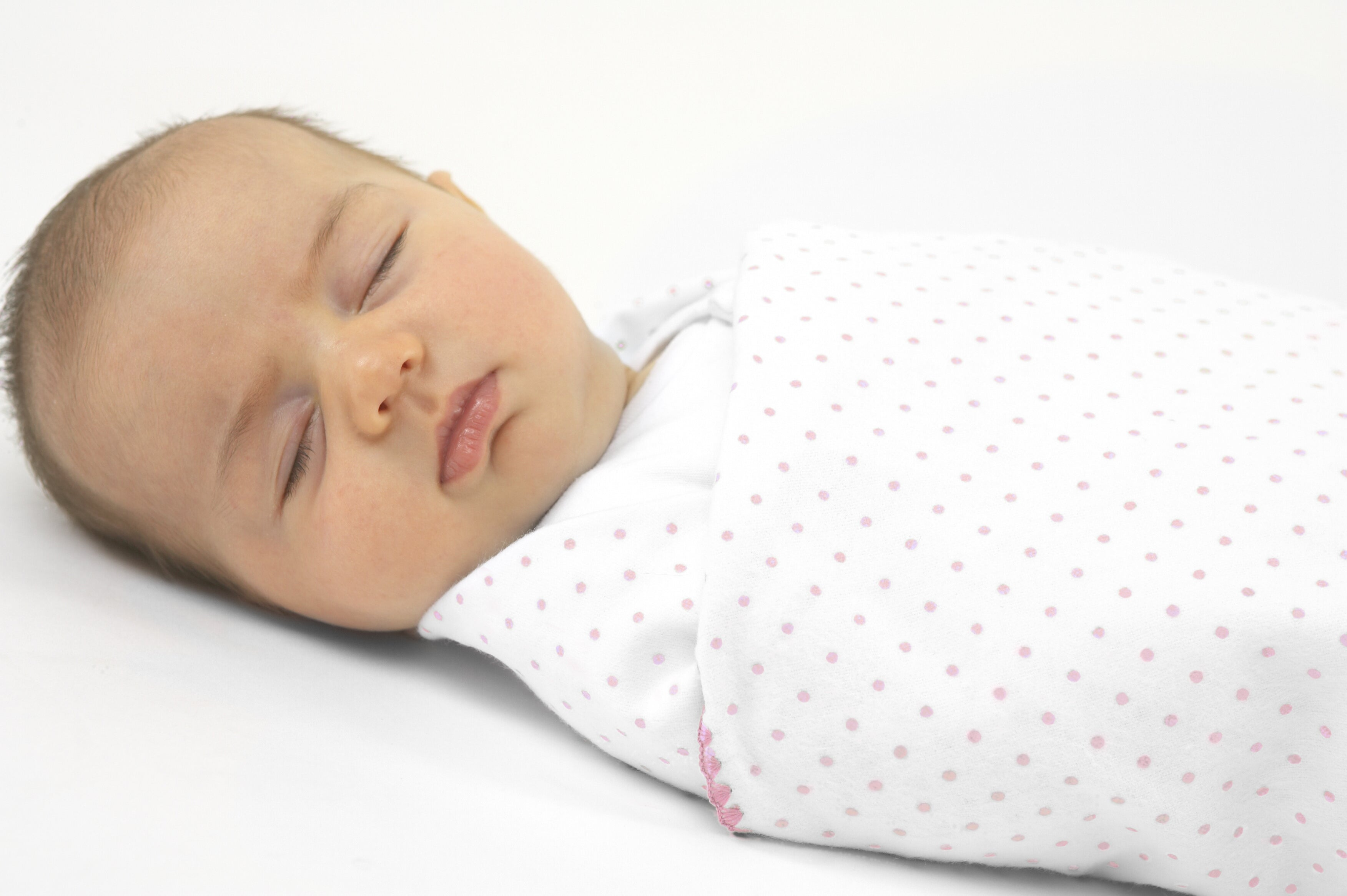 Ultimate Swaddle Safe Sleep Baby