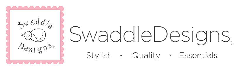 Swaddle with confidence using SwaddleDesigns swaddling blankets. SwaddleDesigns offers a wonderful assortment of stylish prints and designer colors. Incredibly soft, breathable fabrics and hand-crafted quality