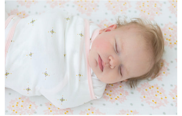 Omni Swaddle - newborn's best sleep