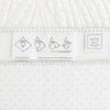 Ultimate Swaddle Blanket - Texas Christian - Little Horn Frog