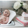 Muslin Washcloths - Pink Thicket (Set of 3)