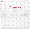 Ultimate Swaddle Blanket - Arkansas Razorbacks - Arkansas